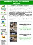 Co ts des b timents g nisses chambre d 39 agriculture seine - Chambre agriculture orne ...