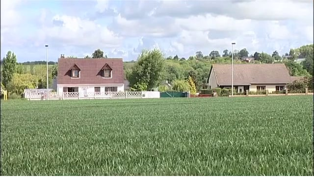L hydraulique douce proximit des habitations chambre - Chambre agriculture alpes maritimes ...