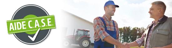 conseil agricole stratégique économique - CASE